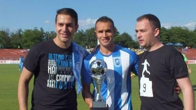 Trofeul Cel mai frumos gol !