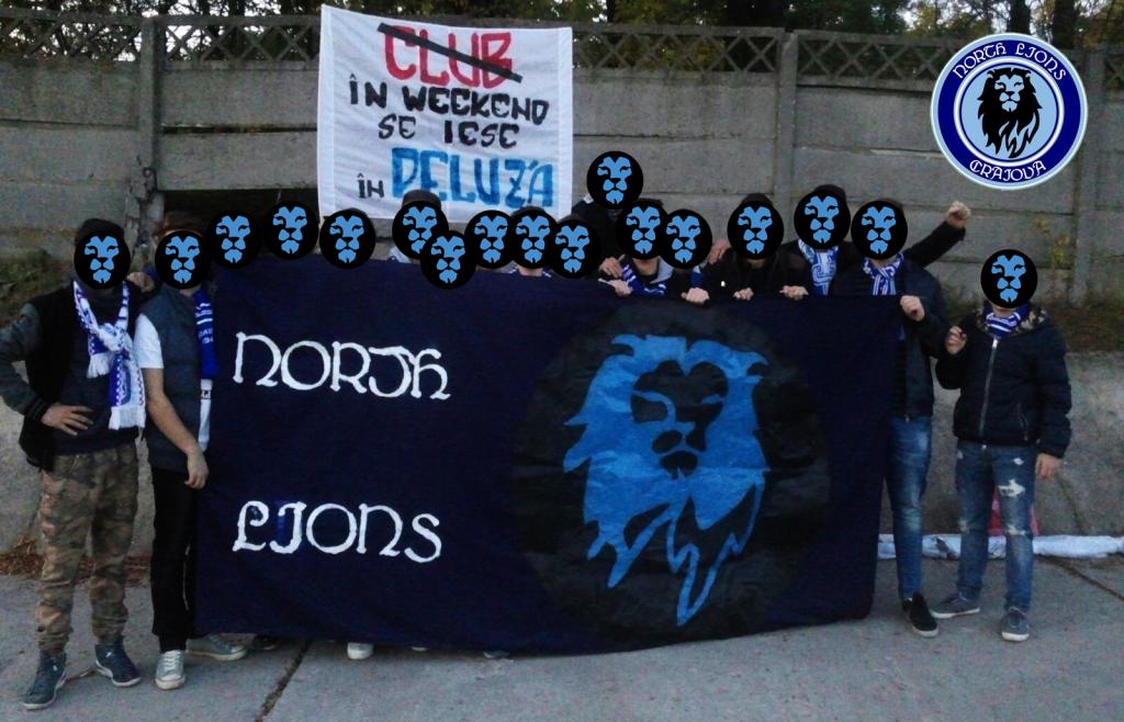 North Lions 1