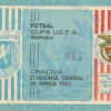 Universitatea - Benfica