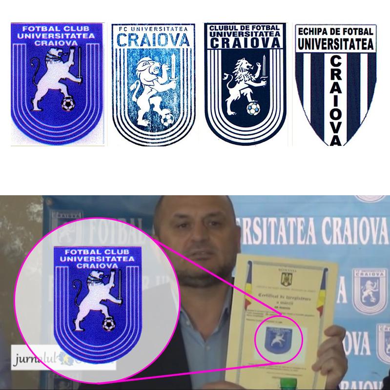 Dovezi explozive: Mititelu a încercat să fure identitatea Universitătii Craiova !
