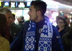 Ivan a semnat cu FC Krasnodar