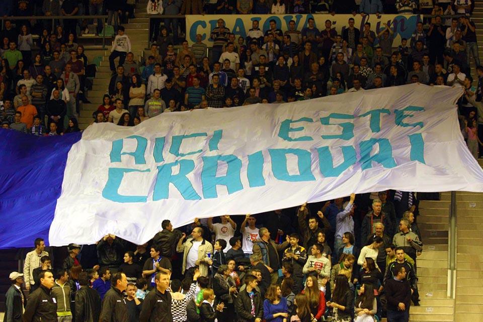 Aici este Craiova !