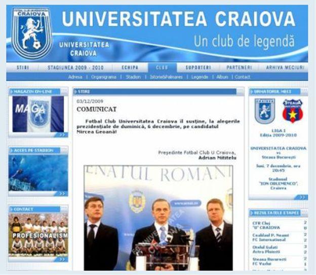 In 2011, Mititelu blama PDL pentru dezafilierea fostei clone FCU.  In 2012, dusmanul era UNPR. Acum PSD e de vina. Care partid va fi de vina in viitor ?