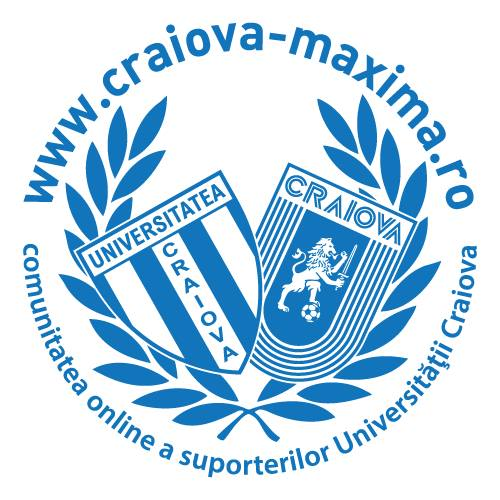 Comunicare Craiova-Maxima.ro catre conducerea FRF in ceea ce priveste copierea identitatii Universitatii Craiova