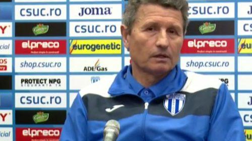 Fajić, Barthe și Dumitraș nu sunt în lotul pentru meciul cu Voluntari
