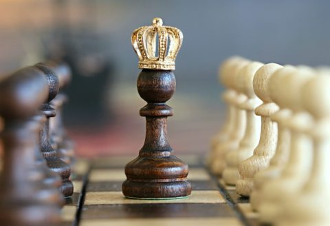 Șah la rege