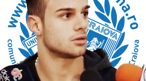 Primul transfer: Cristian Bărbuț