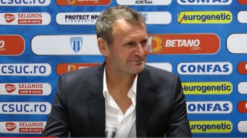 Universitatea Craiova să startul sezonului în Liga 1