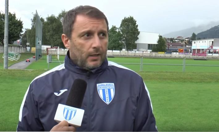 """Am pierdut și amicalul cu FC Ufa. """"Rezervele"""" au câștigat cu Schwarz !"""