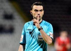 Hațegan fură din nou, tot pentru Dinamo !