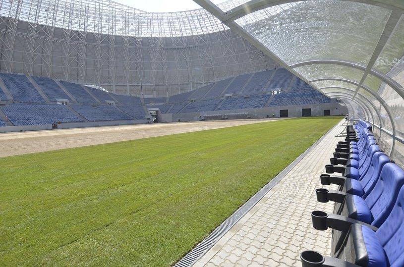 Ce nume vă doriți pentru noul stadion?