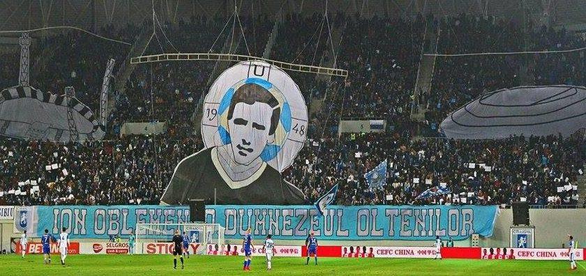 Ion Oblemenco – Dumnezeul oltenilor