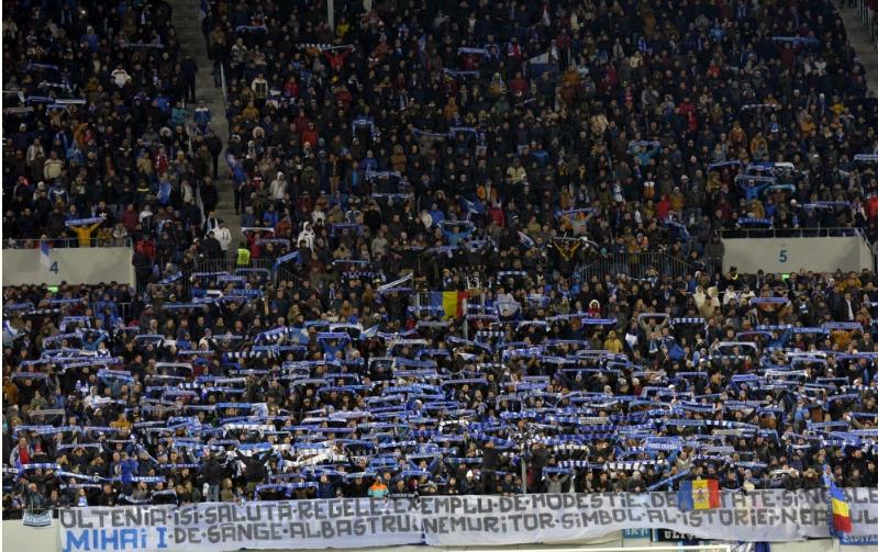 Protest al fanilor Stiintei. Plus ginduri despre amatorism, scouting, media si ziarul corupt Gazeta Sporturilor
