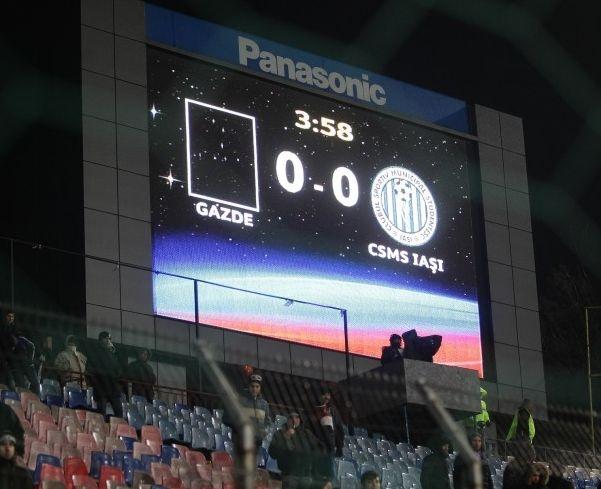 """Motivul real pentru care noua clona a familiei Mititelu a fost numita """"oaspeti"""" pe biletele meciului de liga 3"""