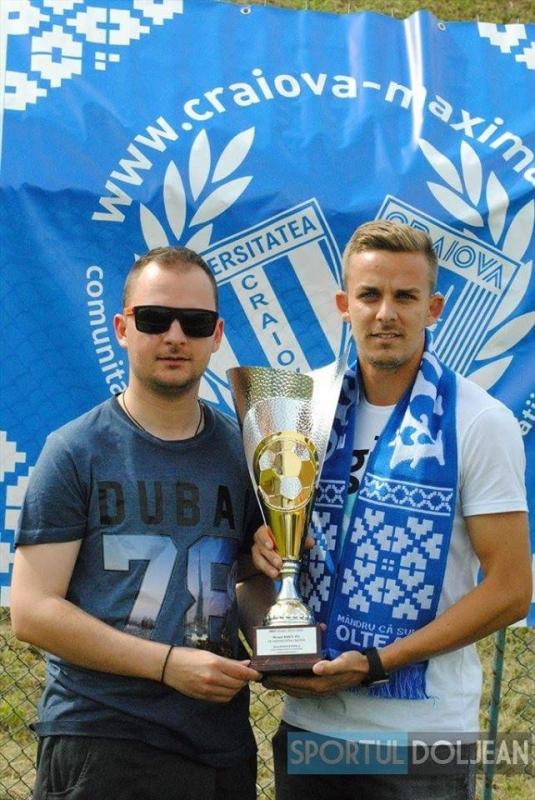 bancu trofeu